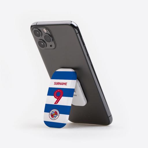 Reading FC Back of Shirt Clickit - Gloss