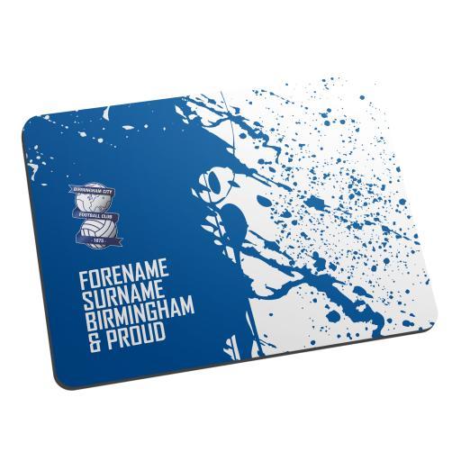 Birmingham City FC Proud Mouse Mat