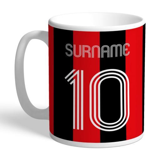 AFC Bournemouth Retro Shirt Mug